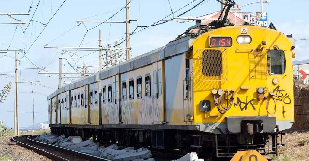 prasa metrorail train lawsuit claims