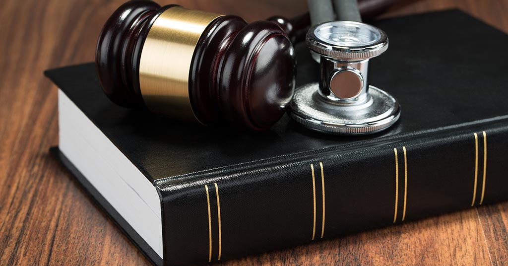 claiming for medical malpractice
