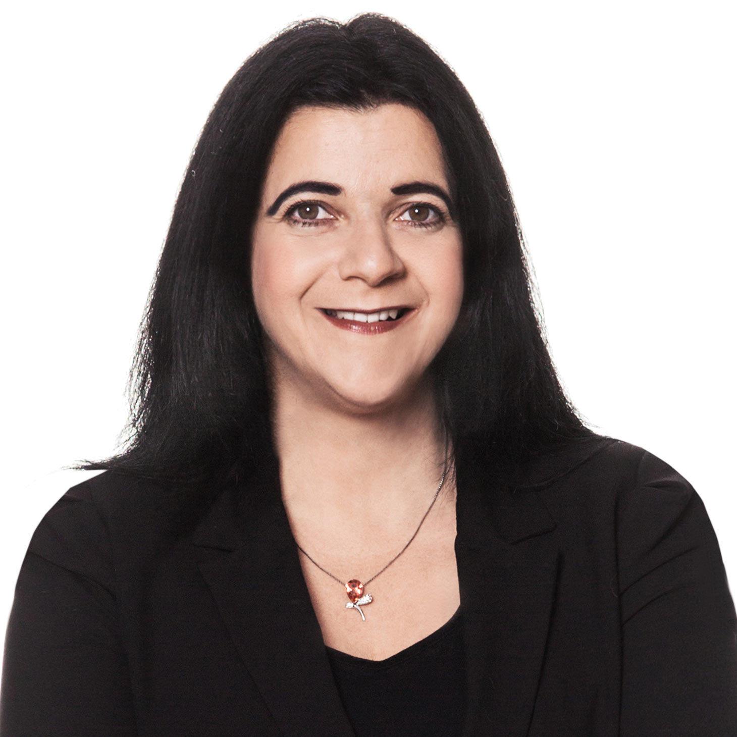 Celeste Munitz (B.A., LL.B.)