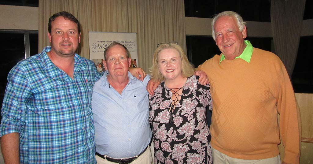 dsc attorneys golf day fundraiser