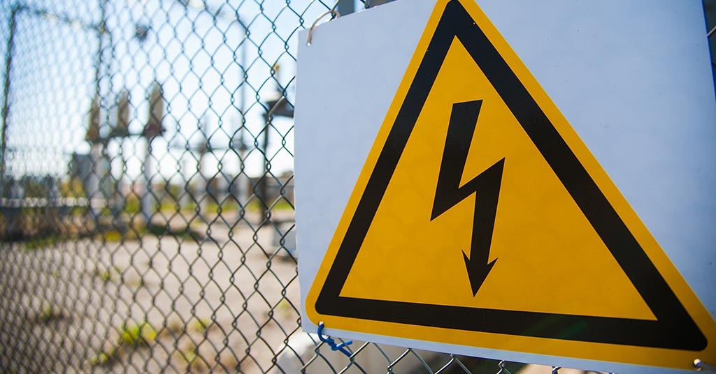 electric fence liability south africa