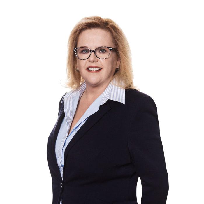 Kirstie Haslam (B.A., LL.B.)