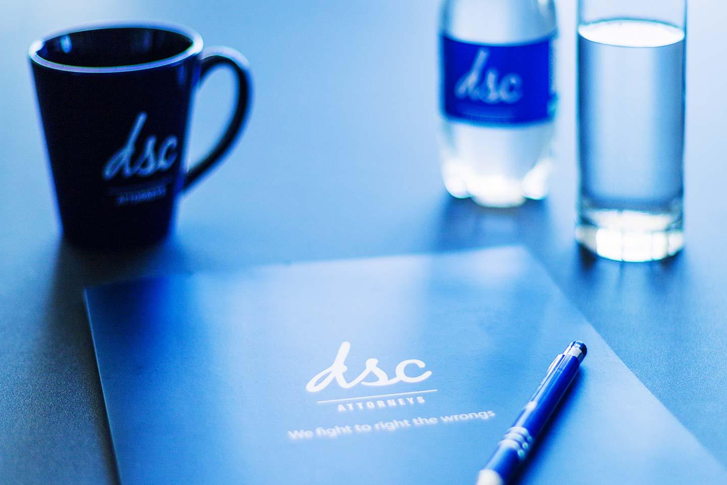 DSC Attorneys