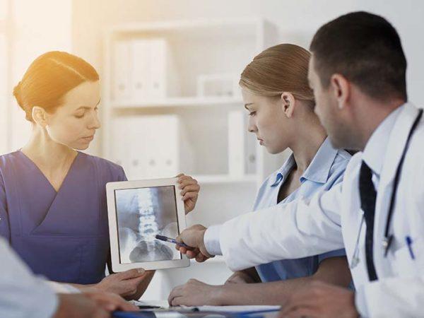 Spinal Surger Malpractice