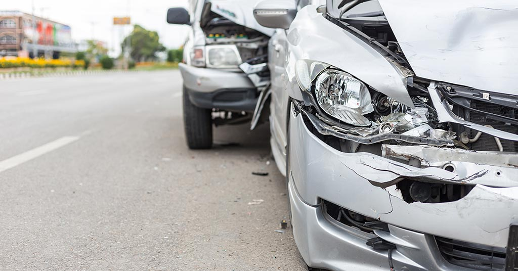 road accident reports