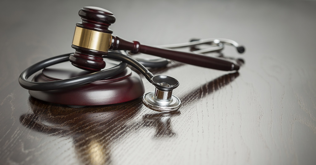 medical malpractice state liability amendment bill