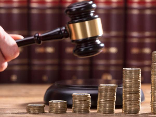 money law judge