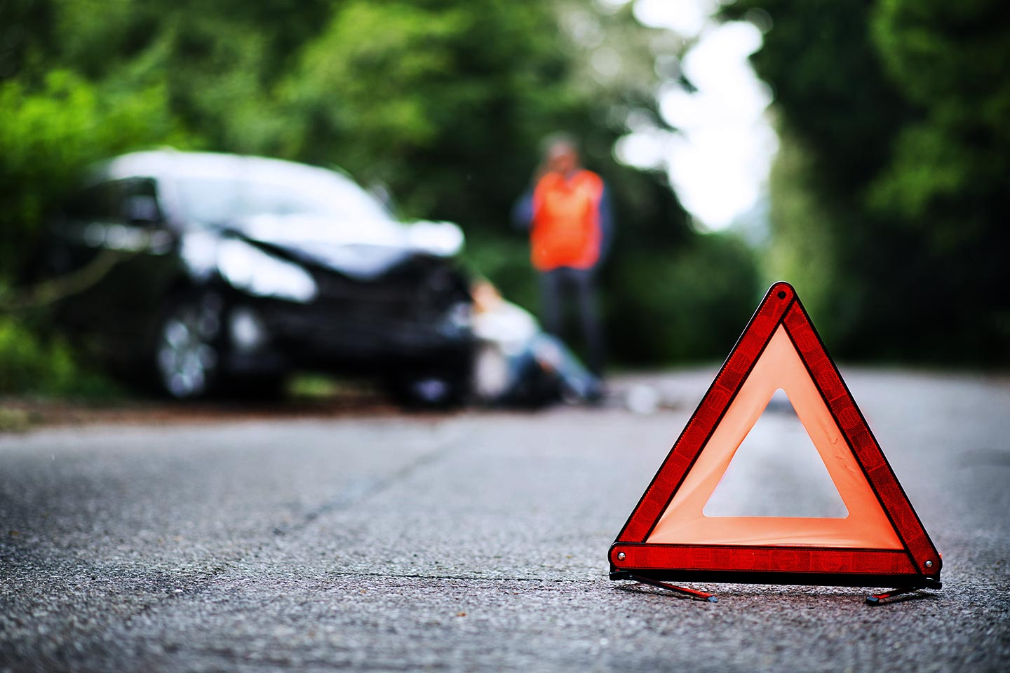 The Road Accident Benefit Scheme