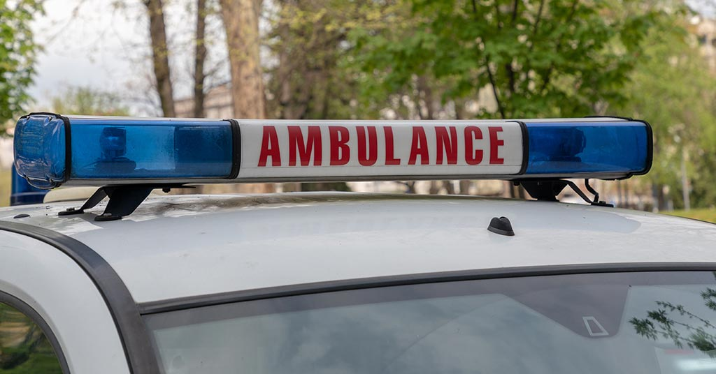 ems ambulance crisis