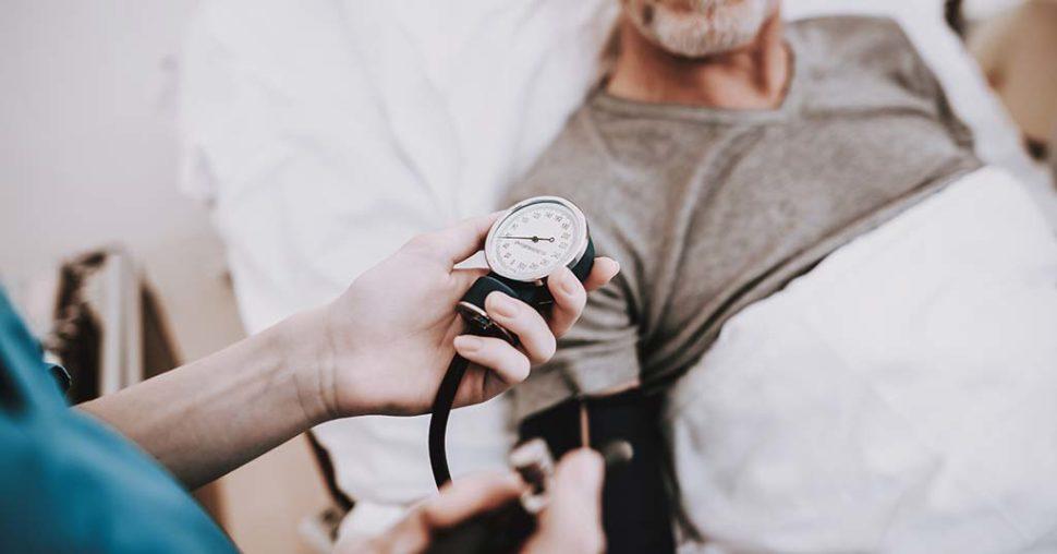 nursing negligence