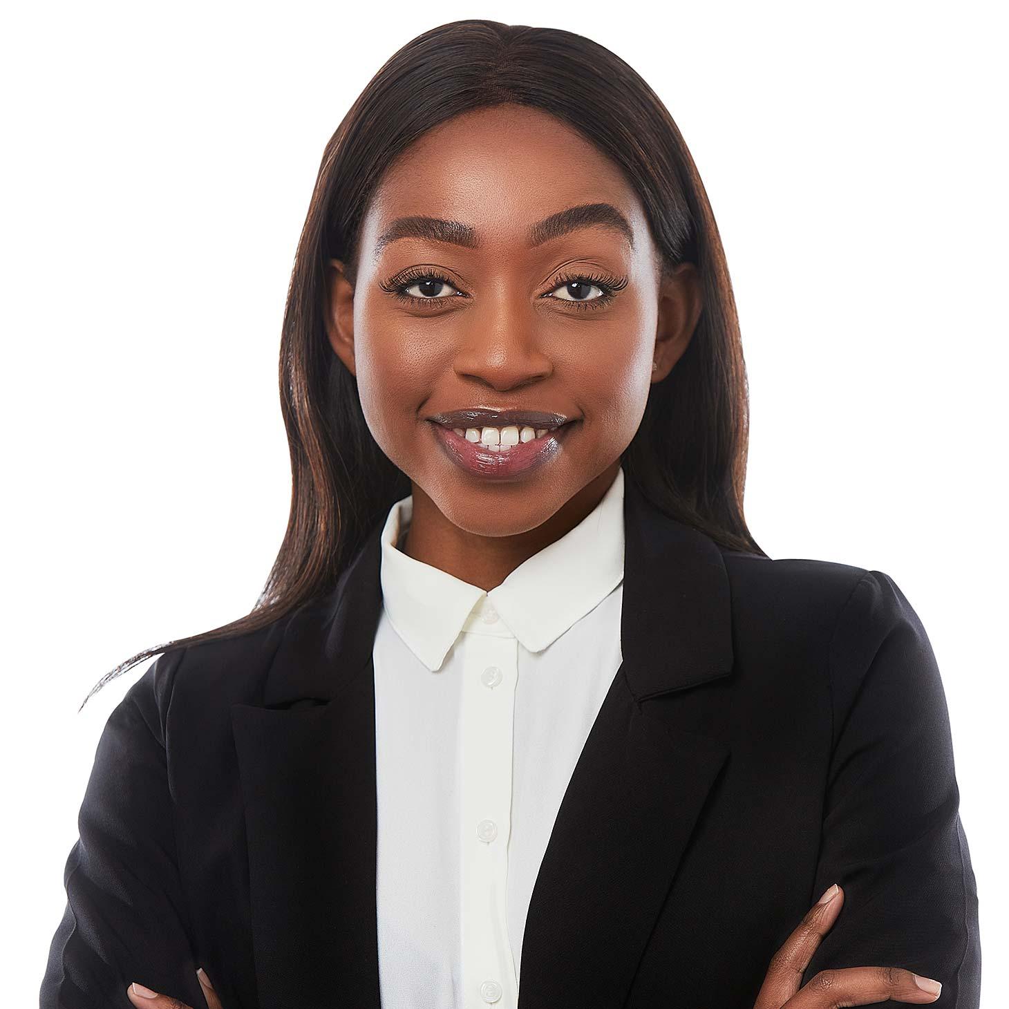 Aphelele Mabanga (LL.B.)